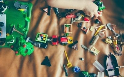 What Are STEM toys? The Coolest Gifts for Kids.